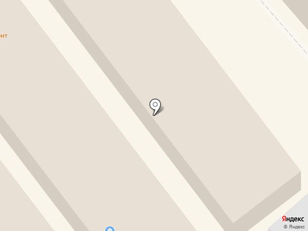 Магазин нижнего белья и колготок на карте Одинцово