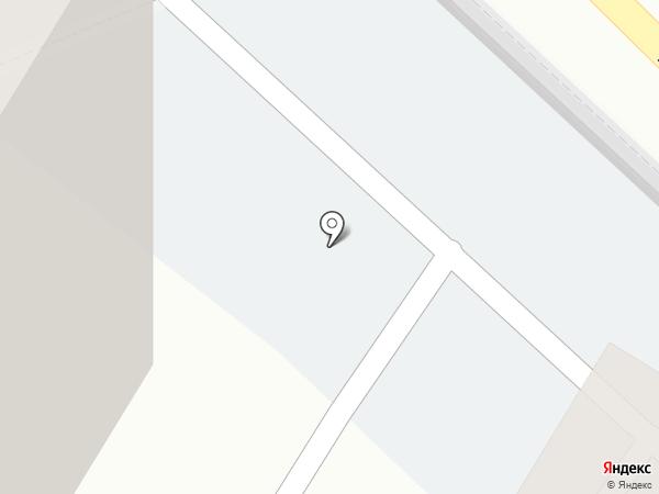КАВКАЗ на карте Анапы