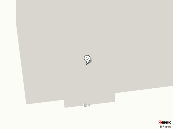 Участковый пункт полиции на карте Одинцово