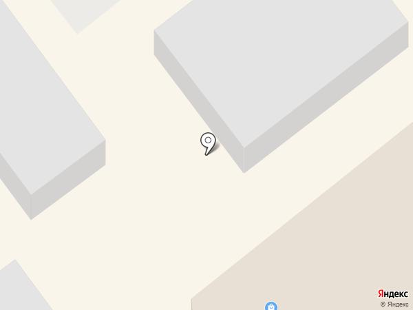 Аргунь на карте Одинцово