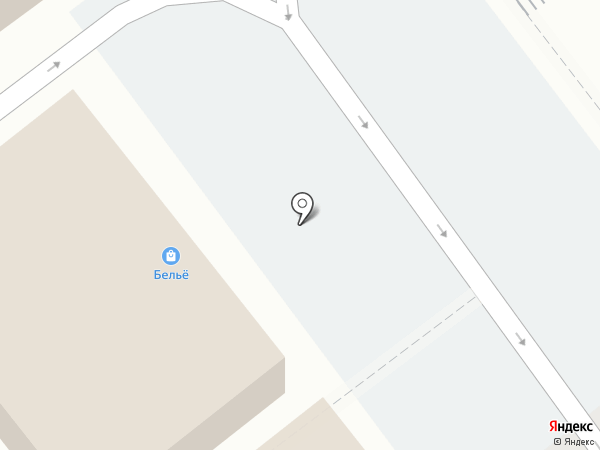Магазин антенного оборудования на карте Одинцово