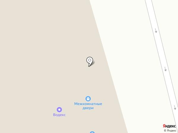 S-Gates на карте Одинцово