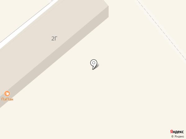 Пекарня & бистро на ул. Свободы на карте Одинцово