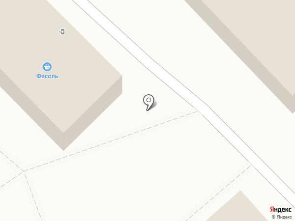 Мобил Элемент на карте Одинцово