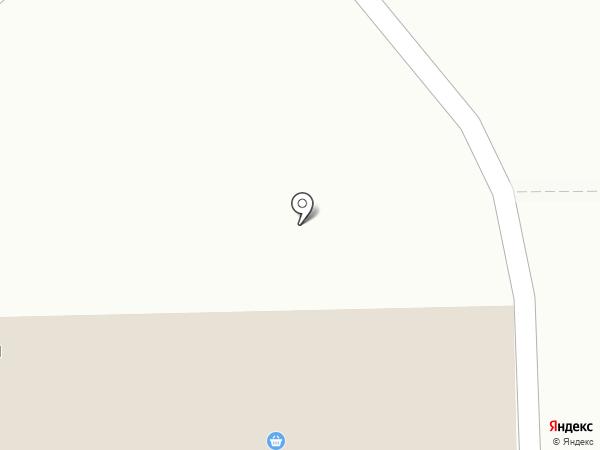 Qiwi на карте Барвихи