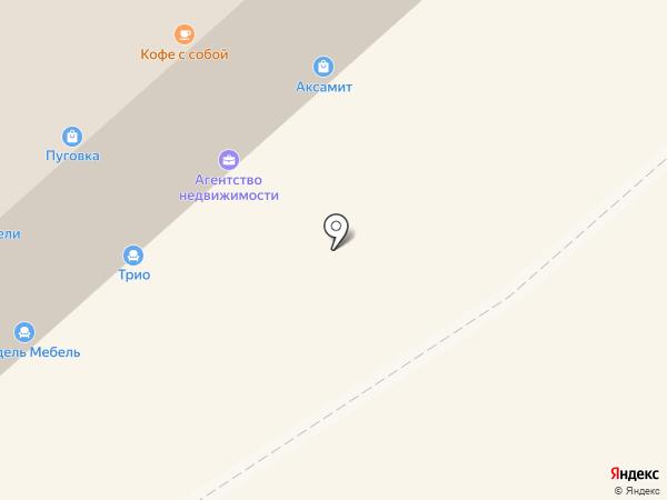 Еаптека на карте Одинцово