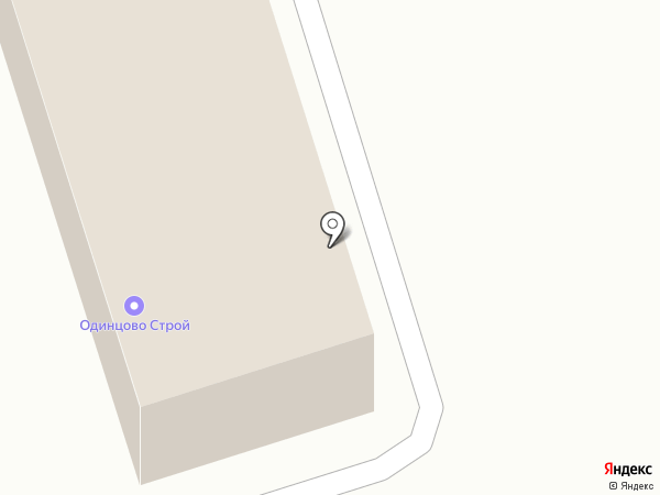 Магазин электро и бензоинструмента на карте Одинцово