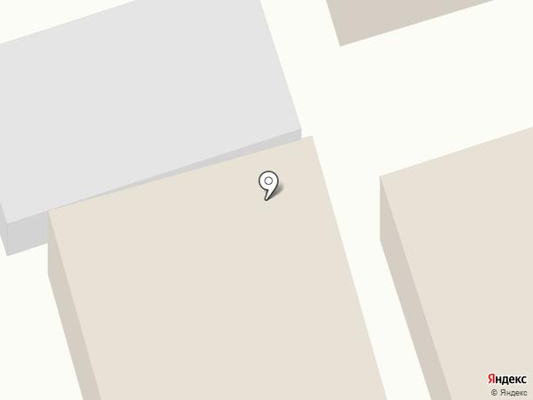 Sada Doors на карте Одинцово