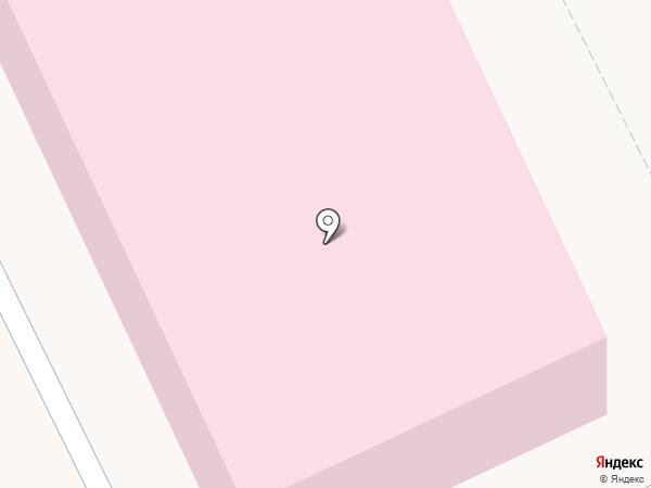 3 Центральный военный клинический госпиталь им. А.А. Вишневского на карте Красногорска