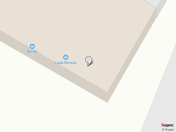 ИТР на карте Елино