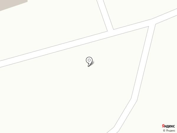 Шиномонтажная мастерская на карте Одинцово