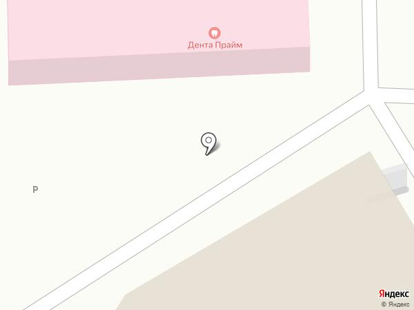 ZEBRA на карте Одинцово