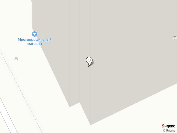 Многопрофильный магазин на карте Красногорска