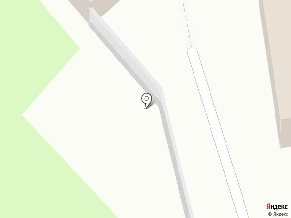 Дом быта на карте Одинцово