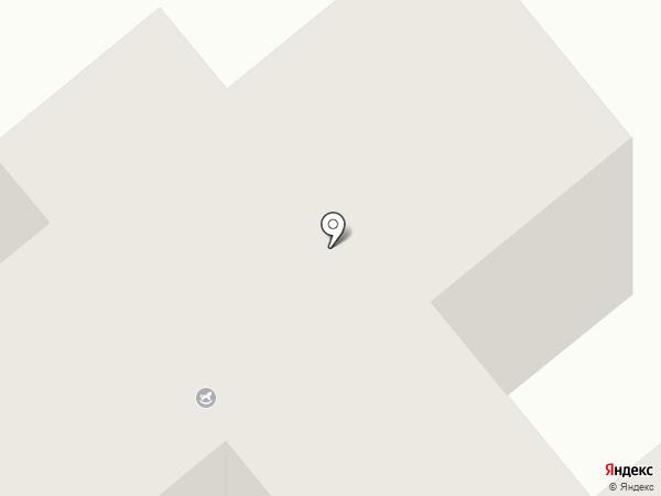 Детский сад №15 на карте Анапы