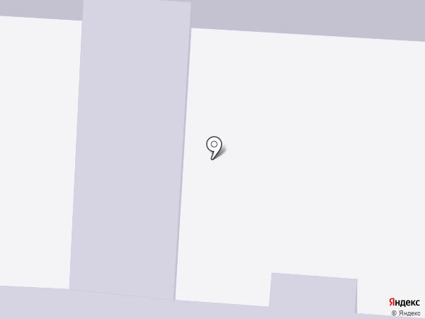 Средняя общеобразовательная школа №3 на карте Одинцово