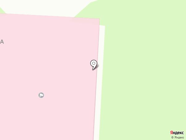 Taora Medical на карте Одинцово