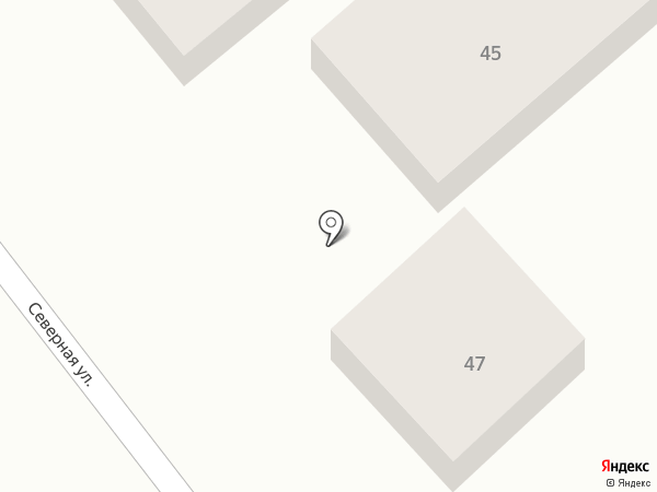 Мастер на карте Анапы