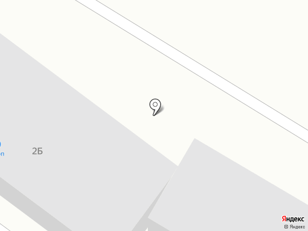 Берт на карте Юрлово