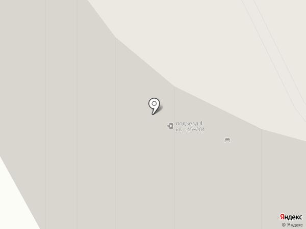 Пивной Карлуша на карте Красногорска