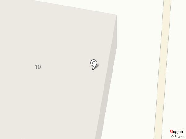 Reach Art на карте Барвихи