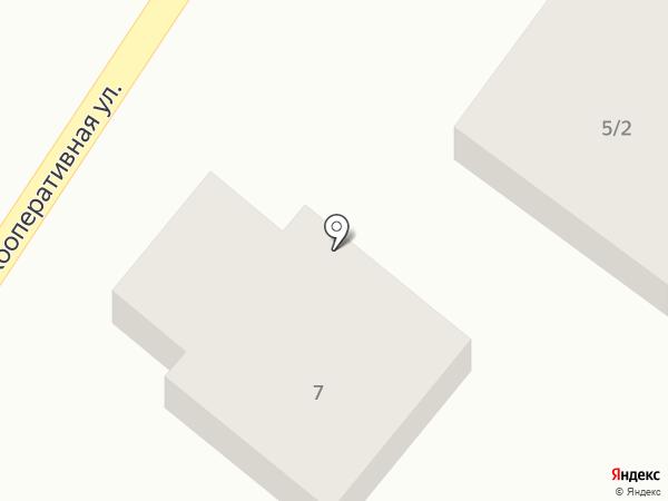 Жемчужина на карте Анапы
