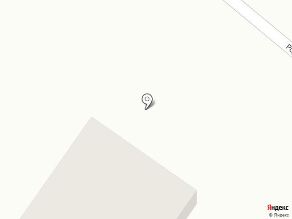 Магазин мяса на карте Анапы
