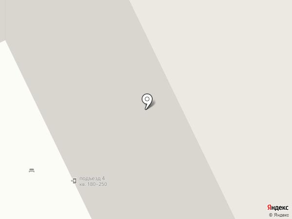 Компания по продаже и нарезке автошин на карте Красногорска