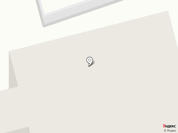 Level Barvikha Residence на карте Барвихи