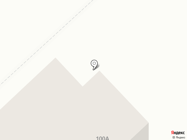 Хирургический центр на карте Анапы