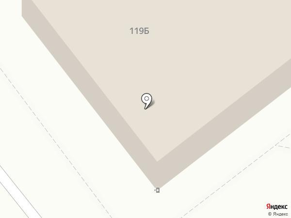 Совкомбанк, ПАО на карте Одинцово