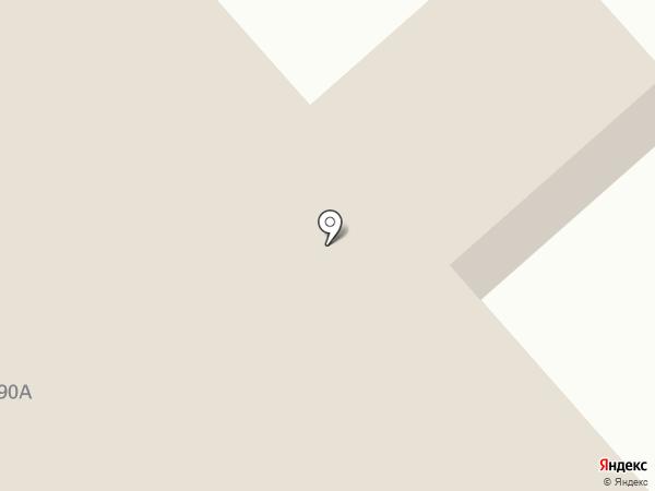 Фея на карте Анапы