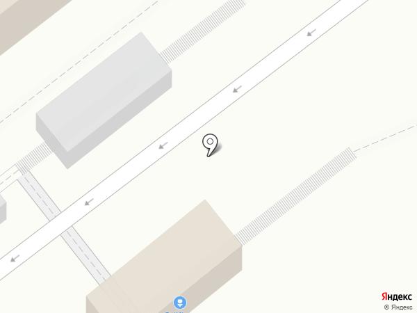 Мастерская по ремонту оргтехники на карте Одинцово