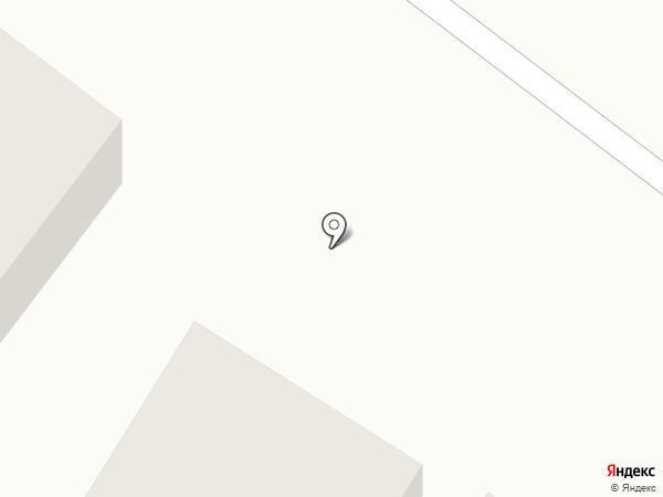 Минигастроном Березка на карте Анапы