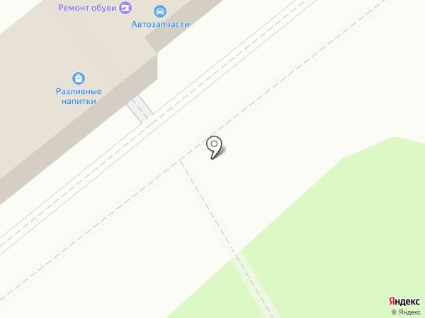Магазин для взрослых на карте Одинцово