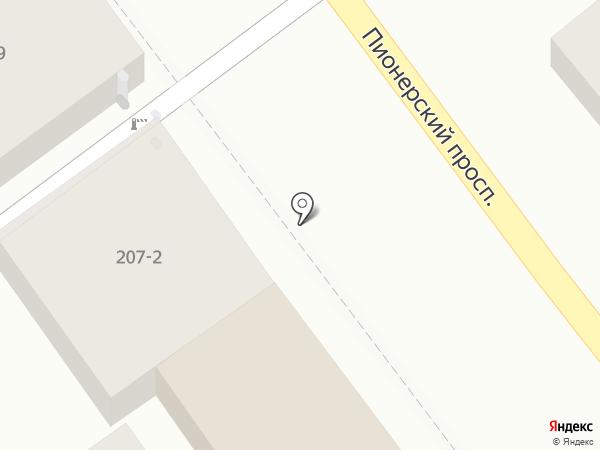 Семейная винодельня Антоненко на карте Анапы