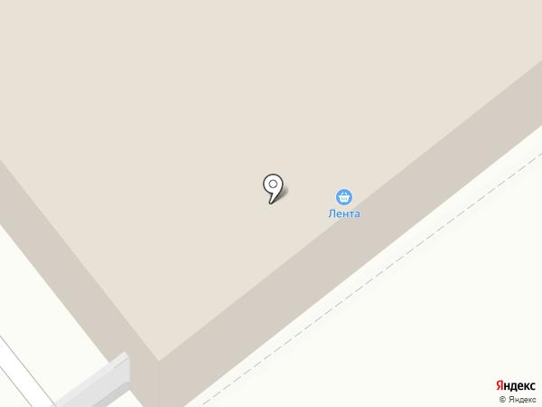 Своя на карте Одинцово