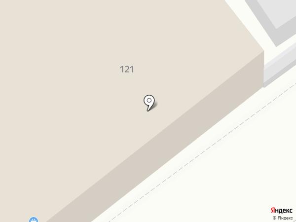 PEGAS TOURISTIK на карте Одинцово