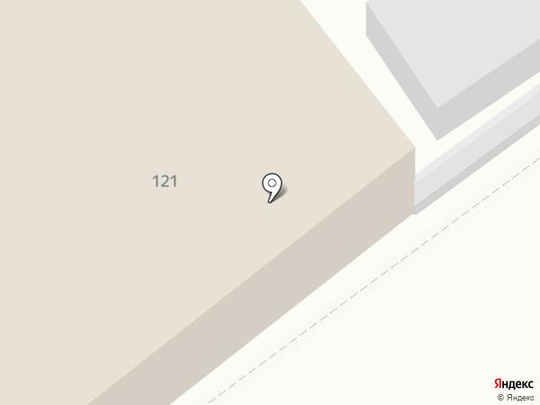 СВ dance and fit на карте Одинцово