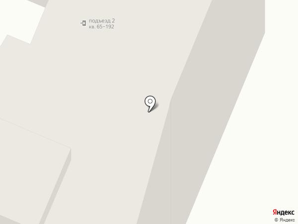 ИнТех на карте Химок