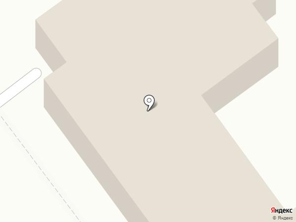Казанова на карте Анапы