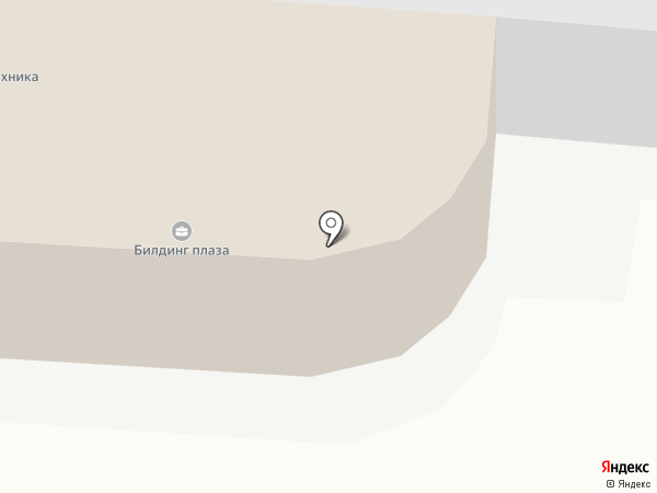 Ангел на карте Одинцово