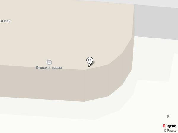 Анекс Тур на карте Одинцово