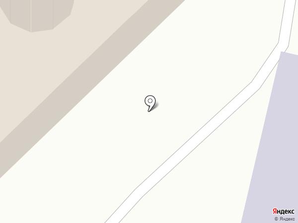 Храм Успения Божьей Матери на карте Красногорска