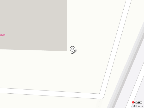 Мини-маркет на карте Красногорска