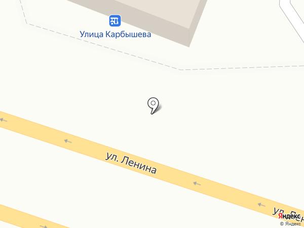 Салон цветов на карте Красногорска