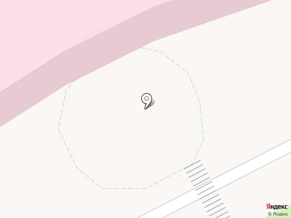 3 Центральный военный клинический госпиталь им. А.А. Вишневского на карте Нового