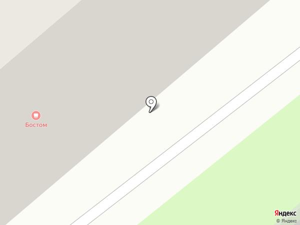 Медея на карте Одинцово