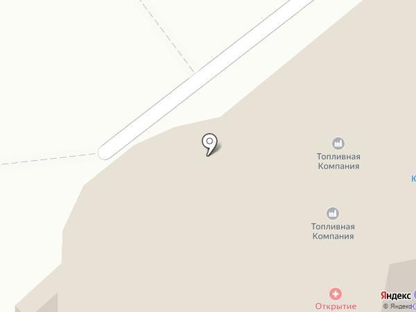 ЮНстрой на карте Одинцово