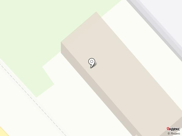 Незнайка на карте Красногорска